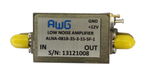 Low Noise Amplifier 6-18GHz