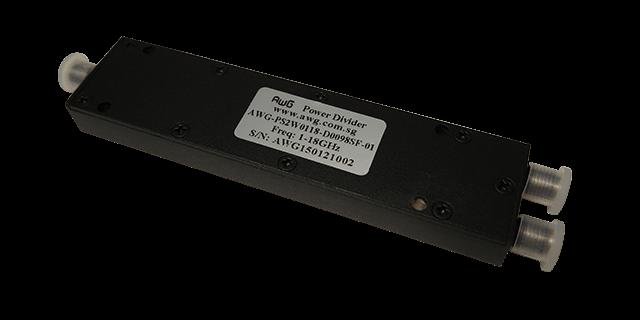 Wideband Power Divider 2-18GHz